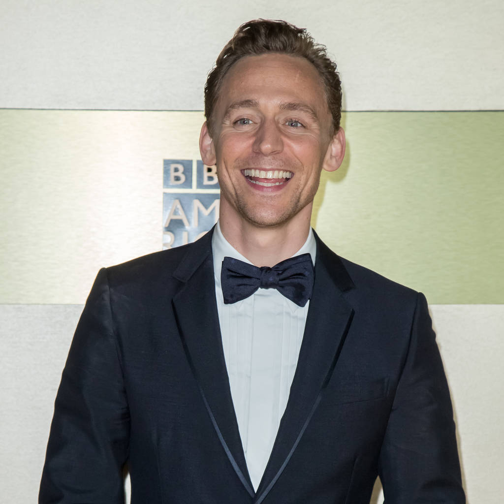 Tom Hiddleston peed on The Night Manager co-star after jellyfish sting