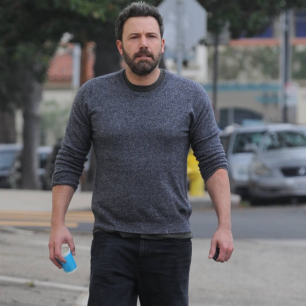 Ben Affleck rules out a political future