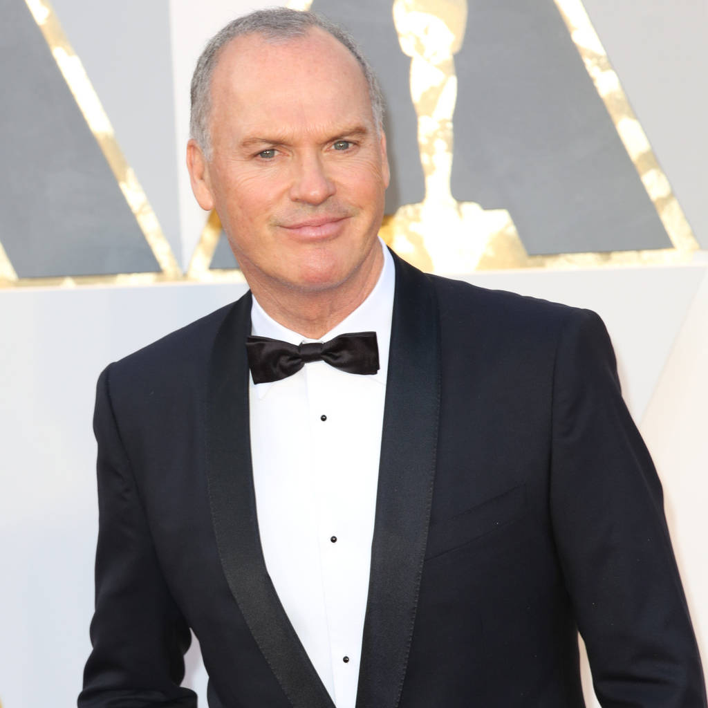 Michael Keaton apologises for 'Hidden Fences' gaffe