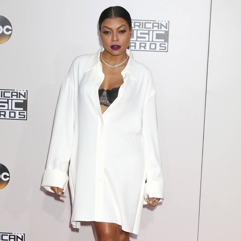 Taraji P. Henson's personal life ruined by Empire
