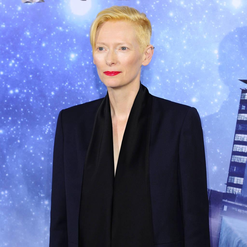 Tilda Swinton slams Harry Potter movies for 'romanticising' boarding school