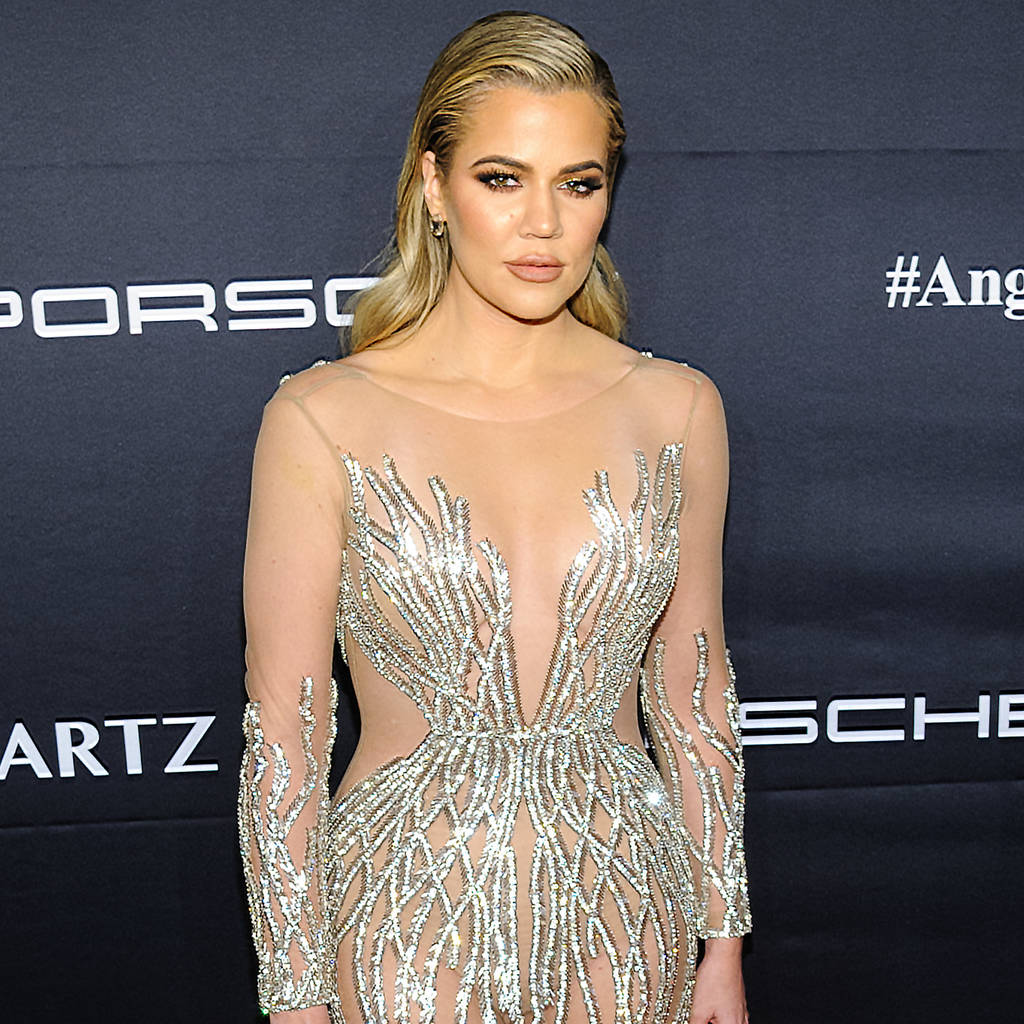 Khloe Kardashian: 'I don't need petty drama in my life'