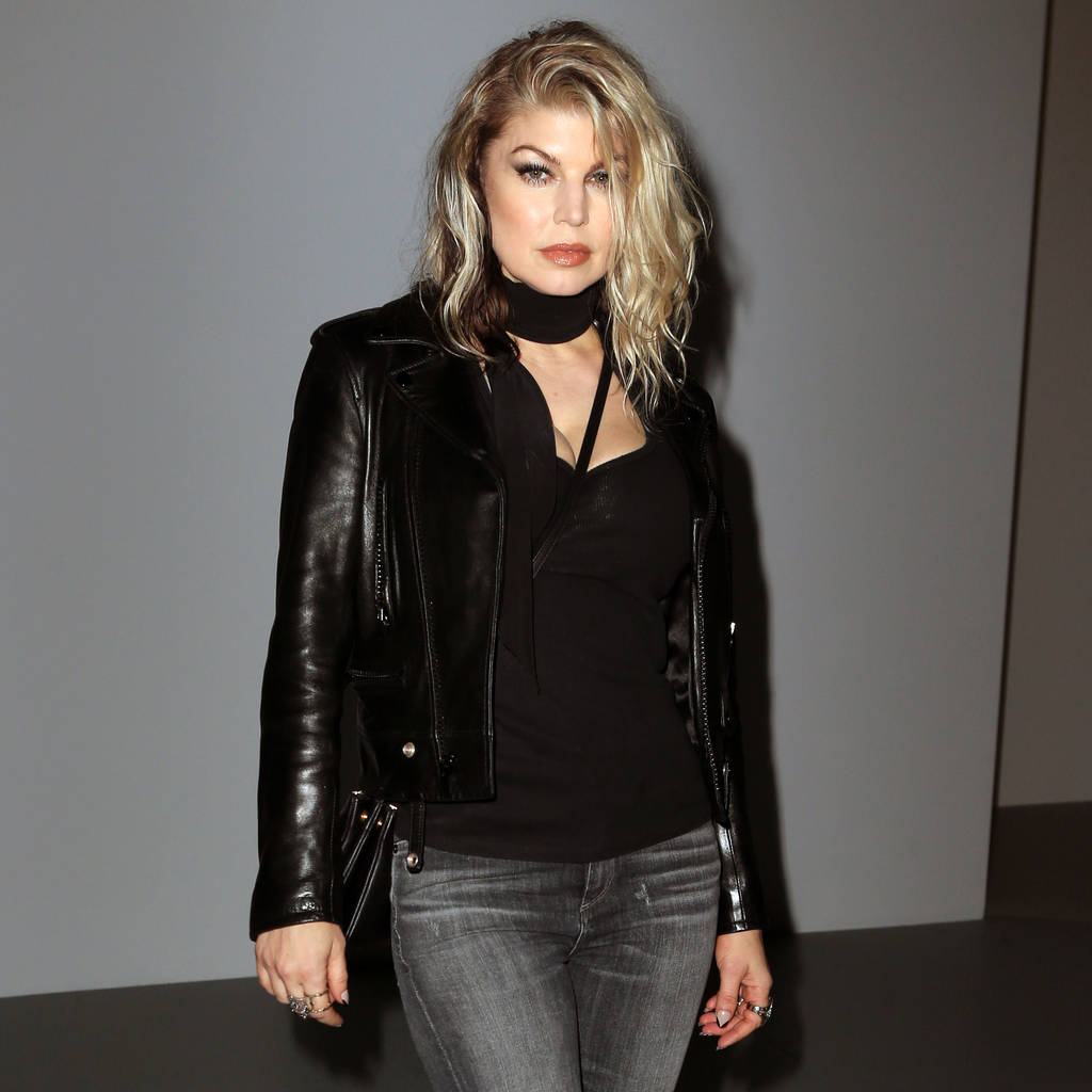Fergie feels pressure to 'get things right' on new album