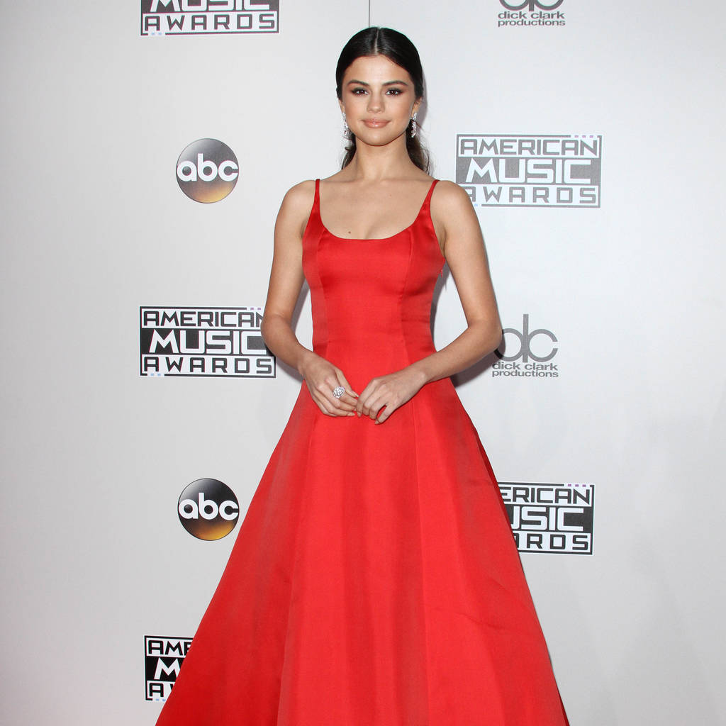 Selena Gomez: 'I didn't use my cellphone for three months during hiatus'