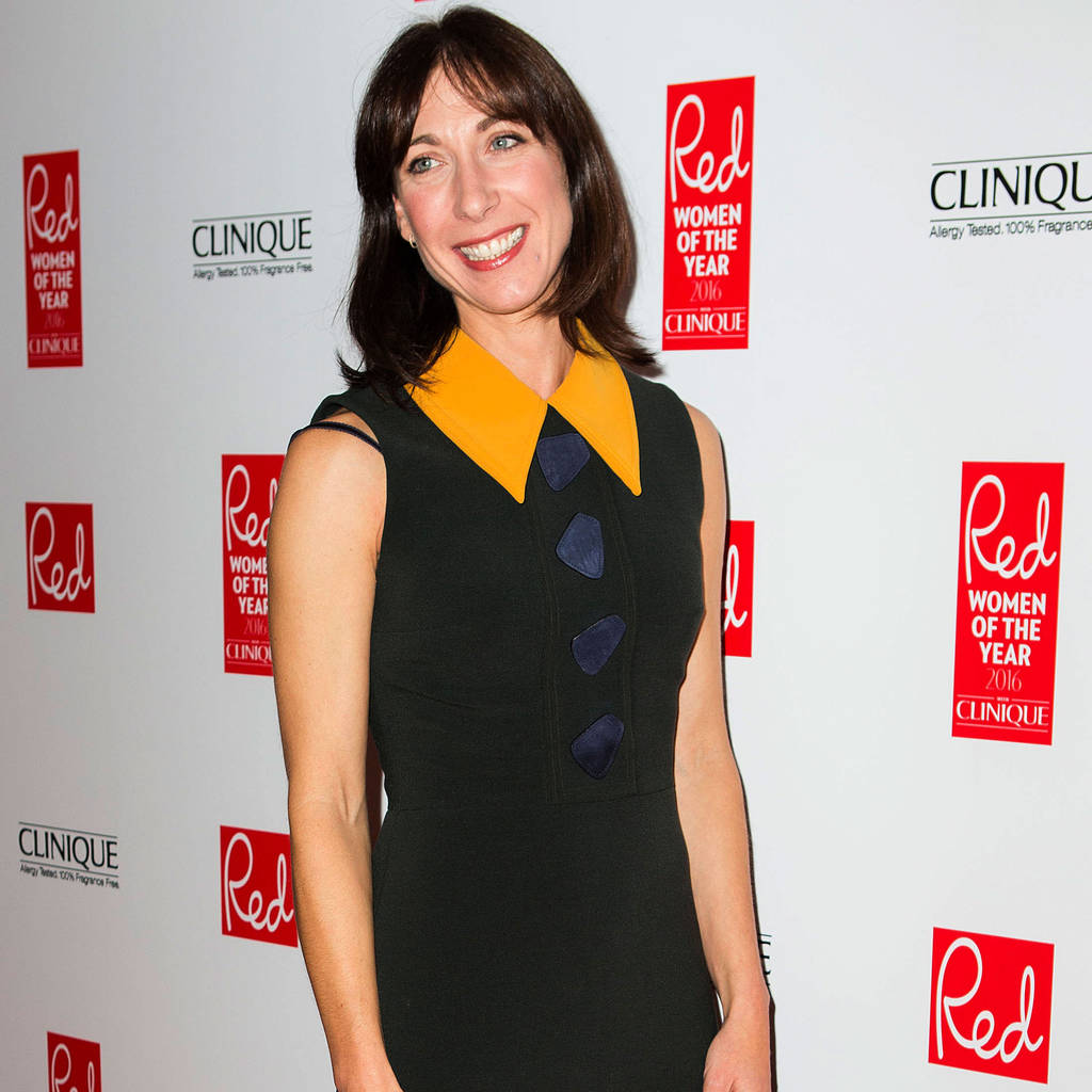 Samantha Cameron launching fashion label
