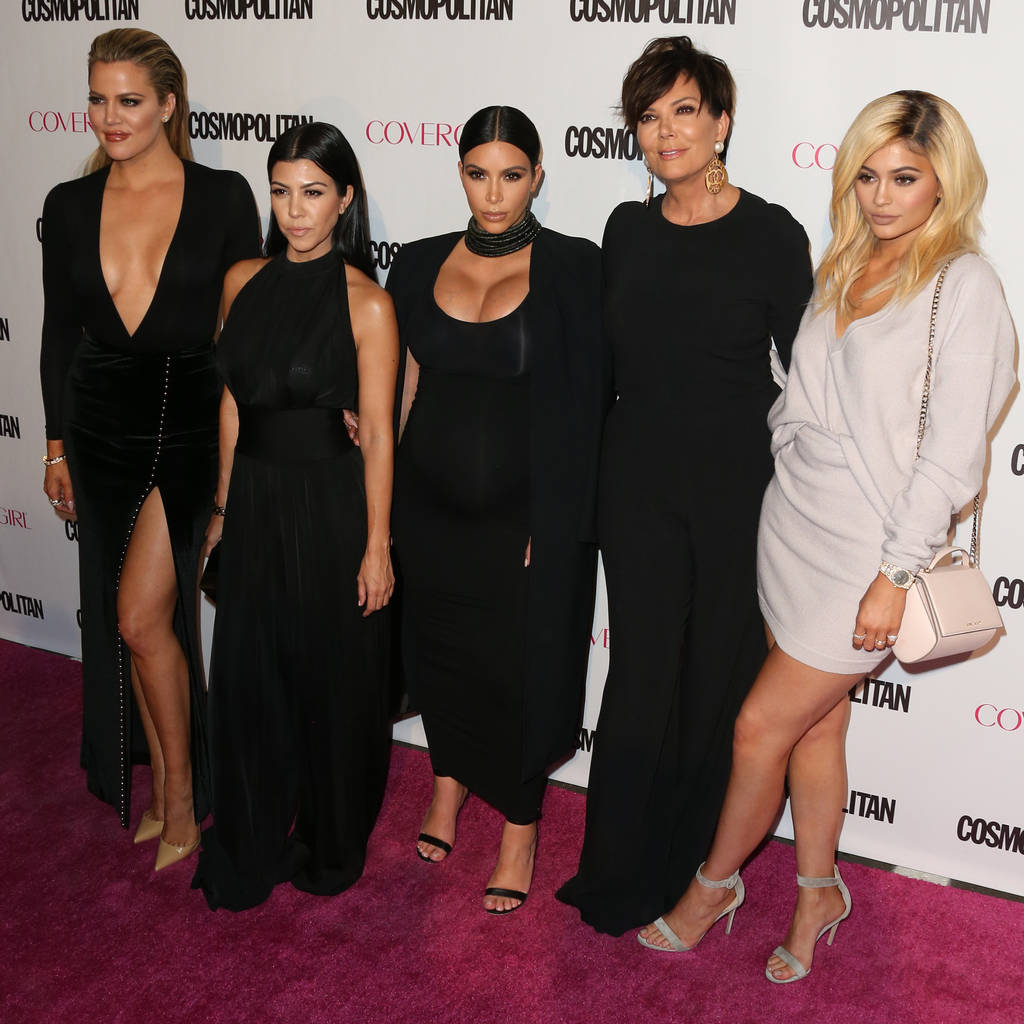 Production on Keeping Up with the Kardashians shuts down - report