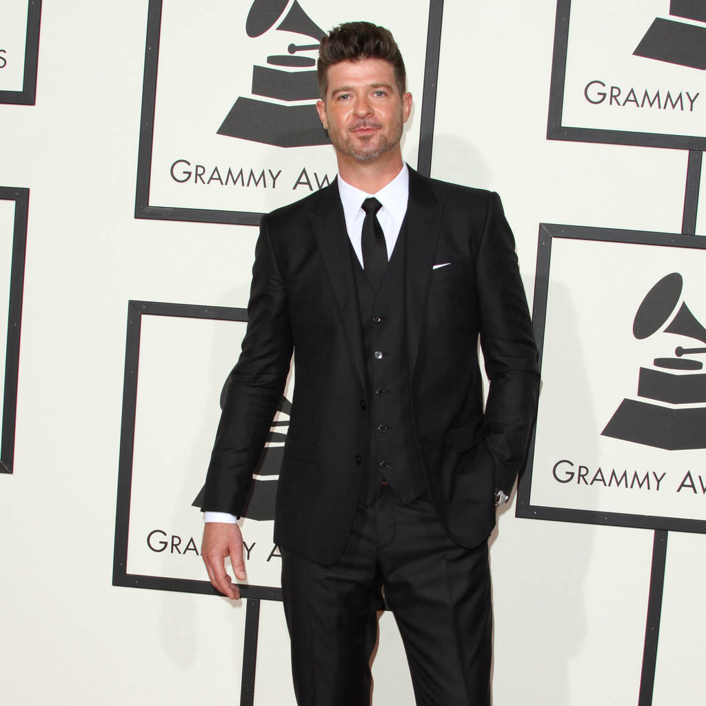 Robin Thicke & Paula Patton go to war over spanking drama