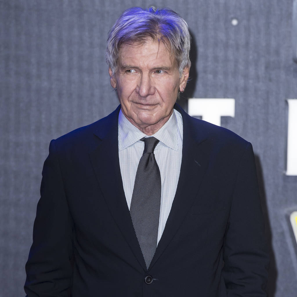 Harrison Ford is back in the air days after airplane incident