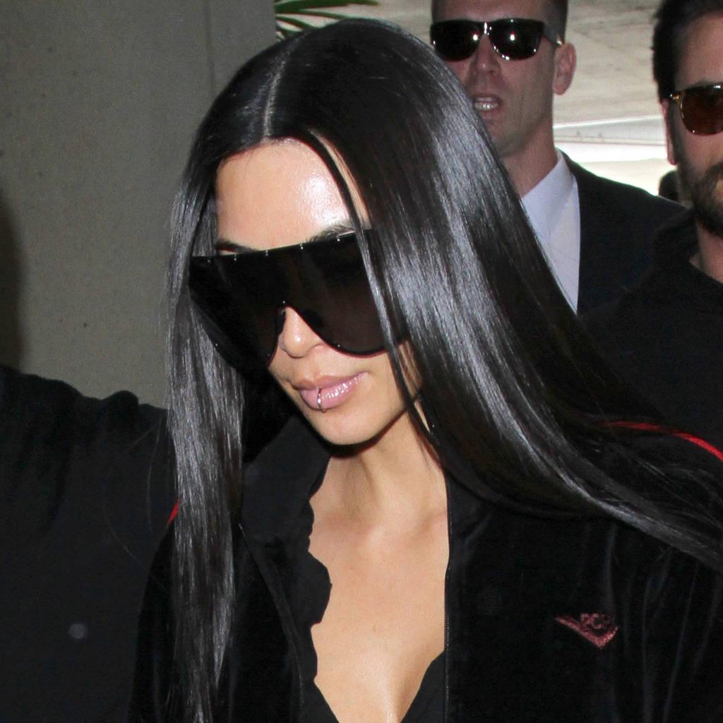 Kim Kardashian jets to Dubai for first appearance since burglary ordeal