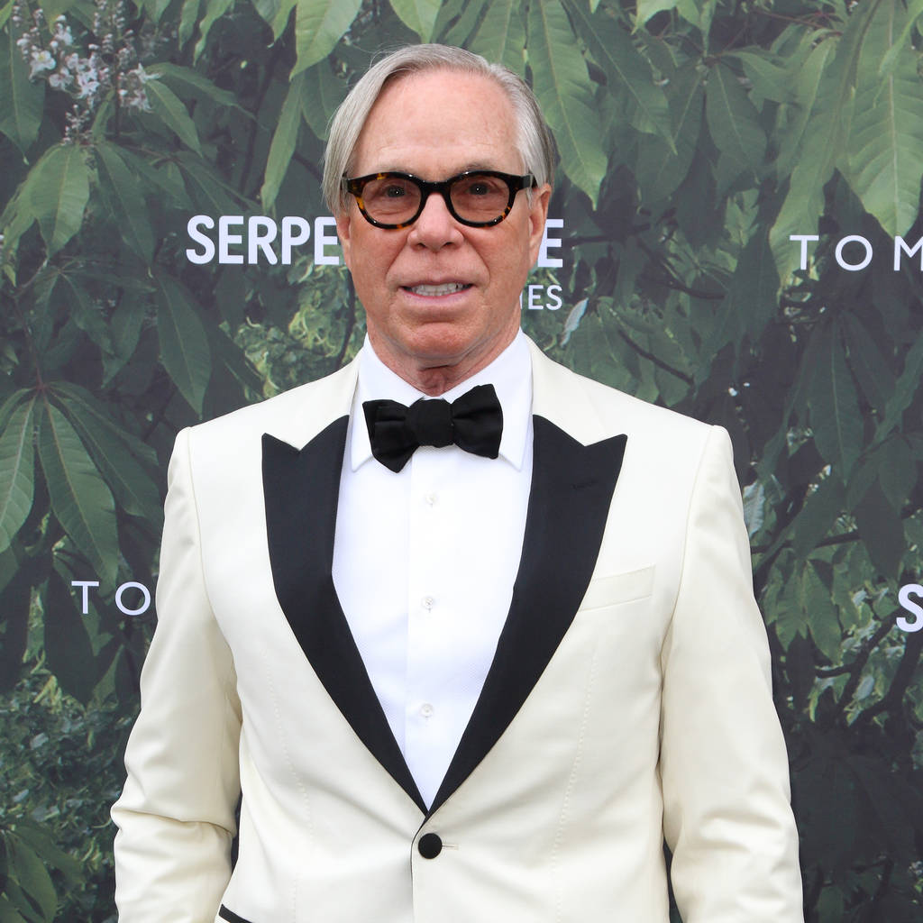 Tommy Hilfiger to show beach-inspired spring 17 collection in L.A.