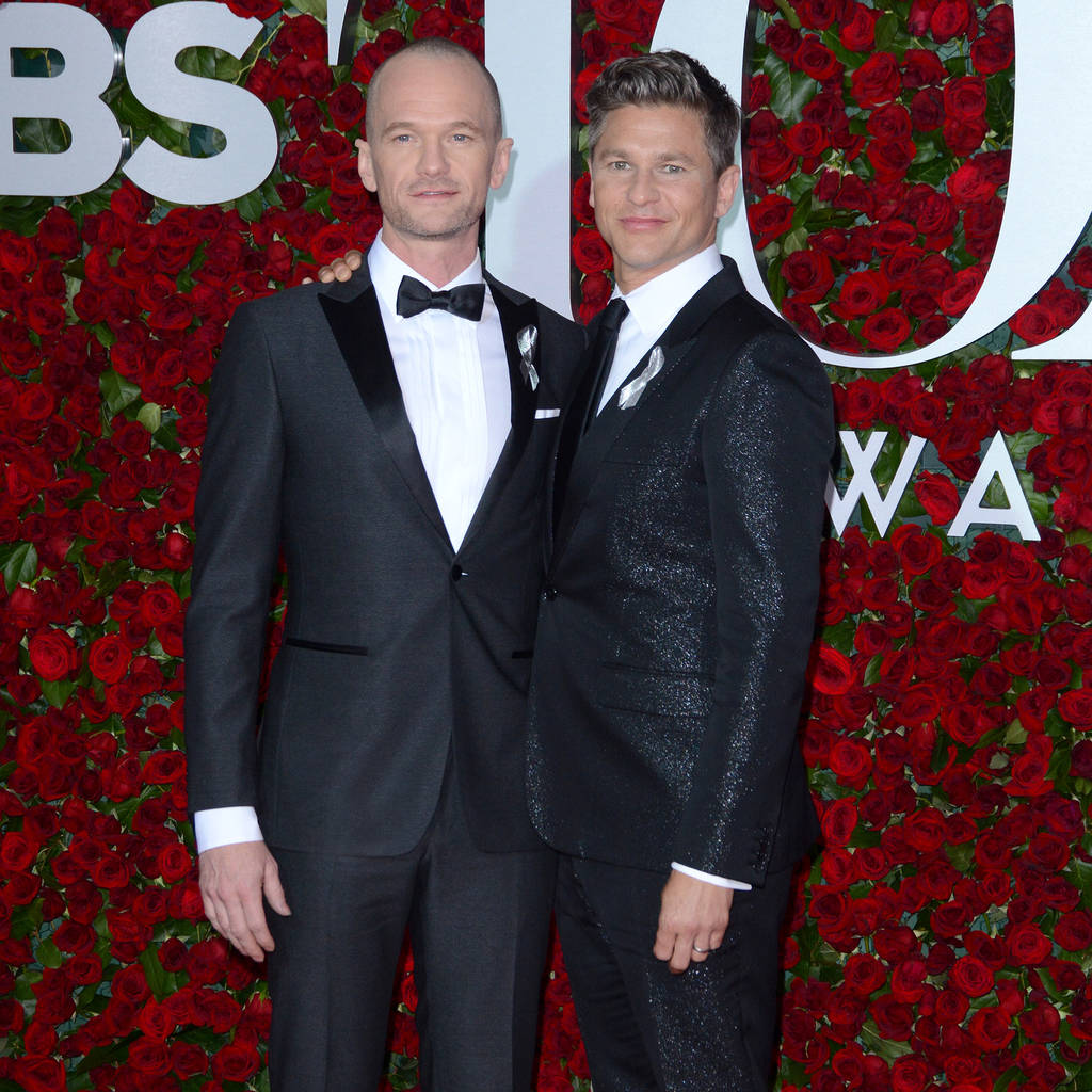 Neil Patrick Harris hated having a shaved head for new Netflix show