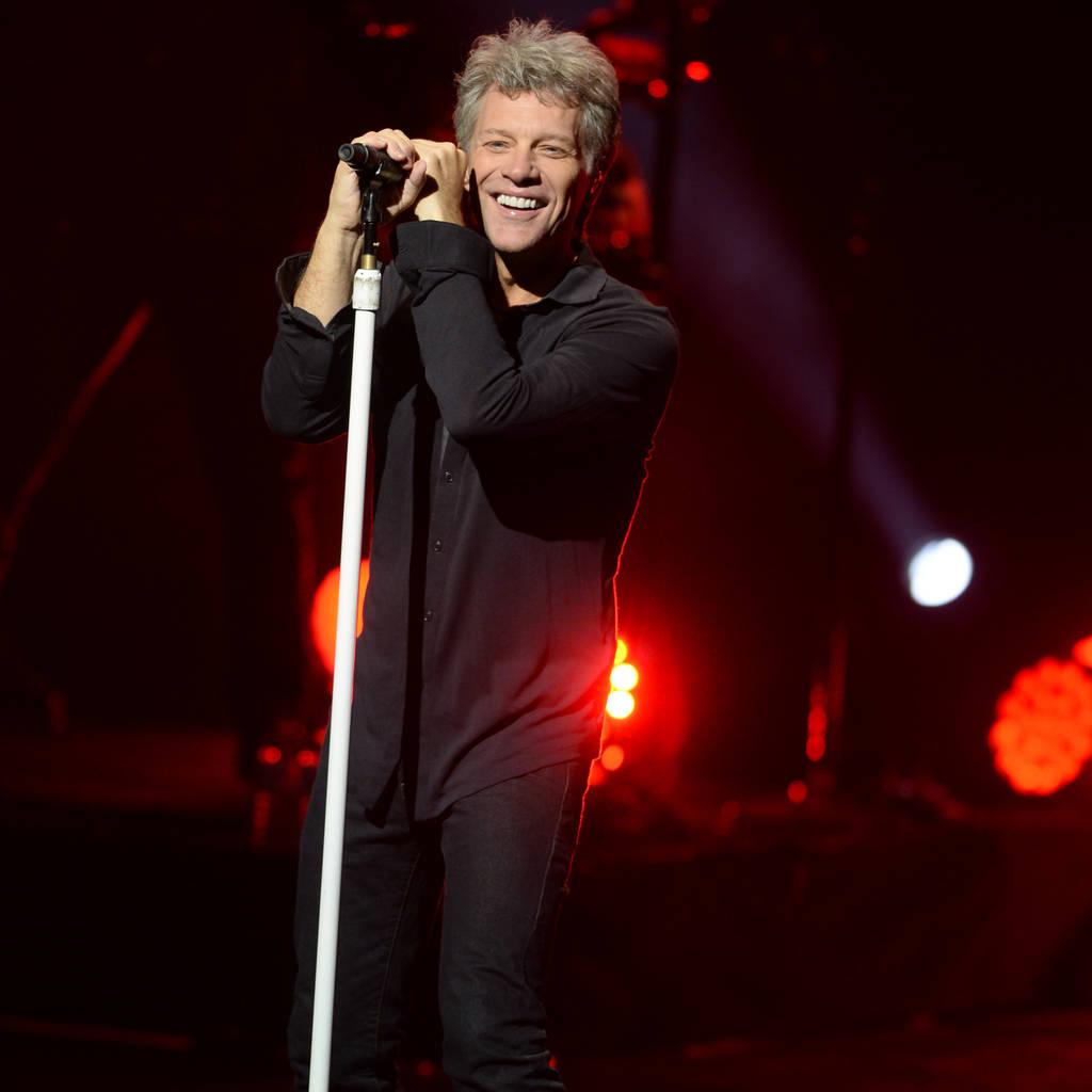Jon Bon Jovi: 'I couldn't sing after Richie Sambora's exit'