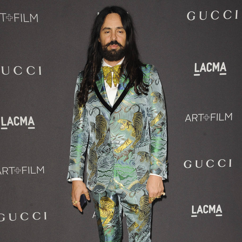 Gucci's Alessandro Michele 'hates' documentary on Frida Giannini