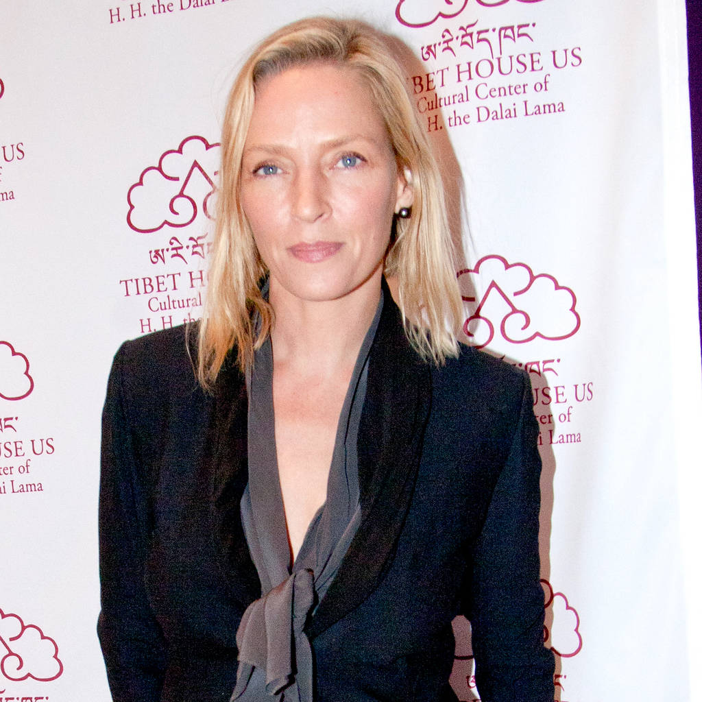Psychologist suggests Uma Thurman's relationship with ex-fiance is too toxic for their daughter
