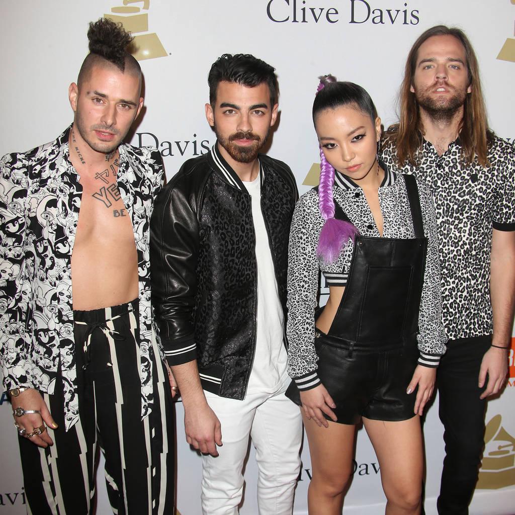 Joe Jonas made bandmate jealous over Ashley Graham video romp