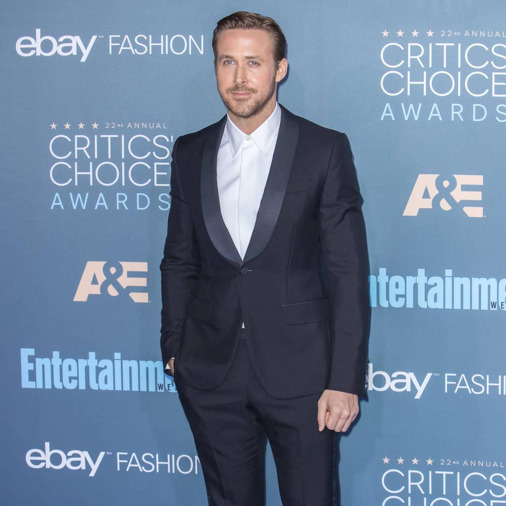 Ryan Gosling almost killed Gene Kelly's widow's dog