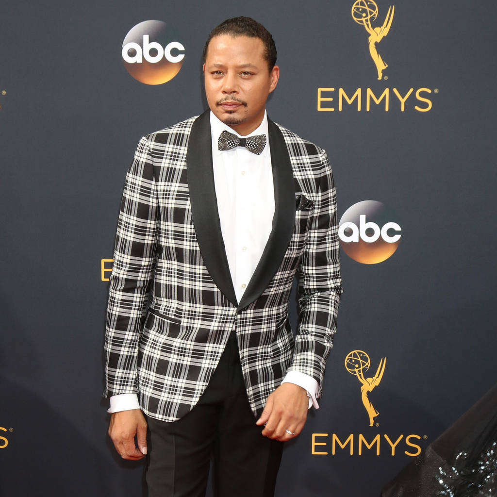 Terrence Howard's ex-wife drops assault lawsuit