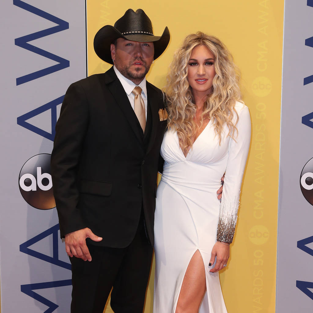 Jason Aldean: 'I wouldn't change the outcome of my divorce drama'
