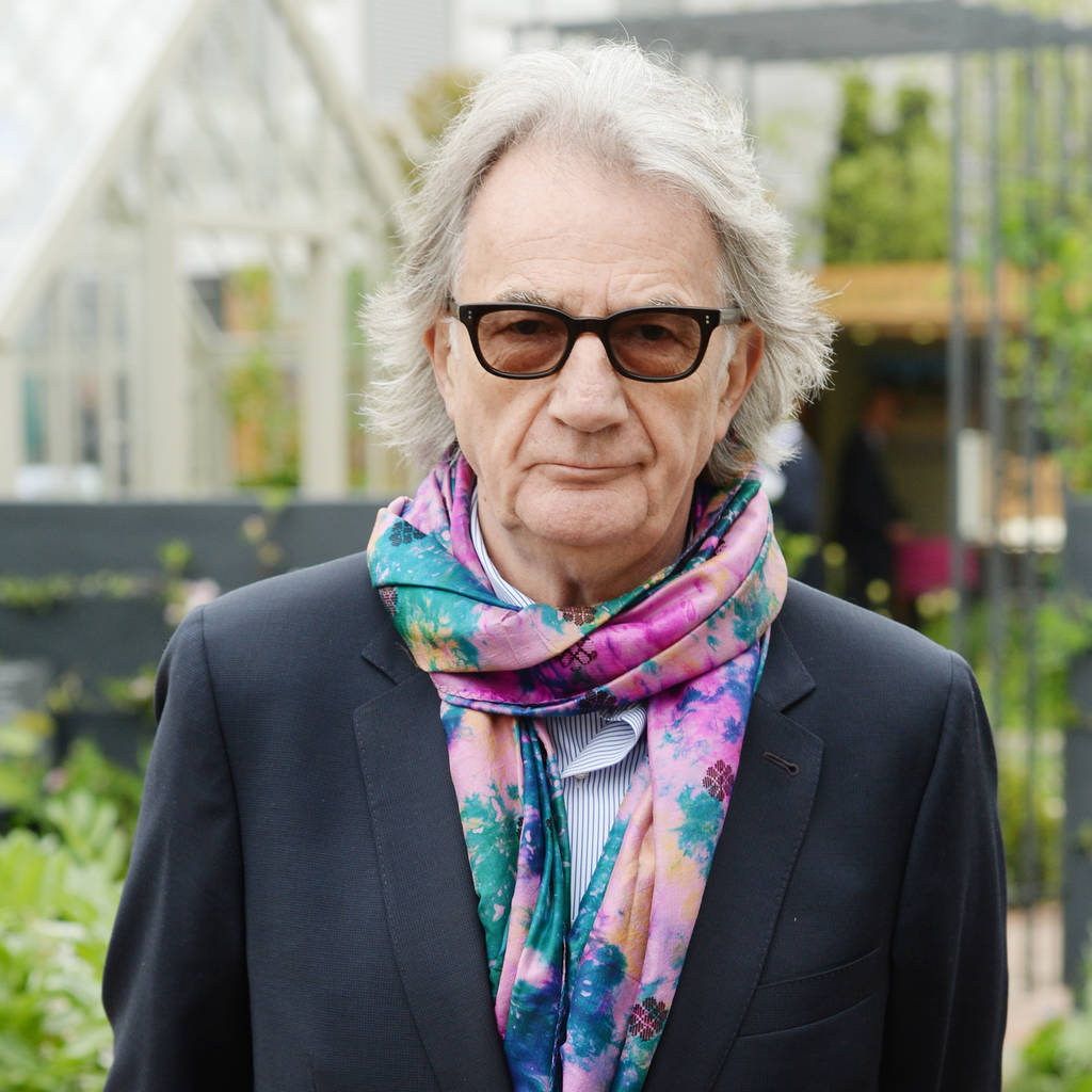 Paul Smith channels Bob Dylan and John F. Kennedy in new line
