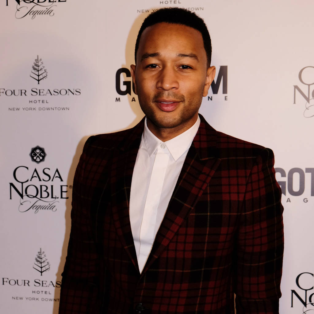 John Legend: 'Trump presidency may spark musical revolution'