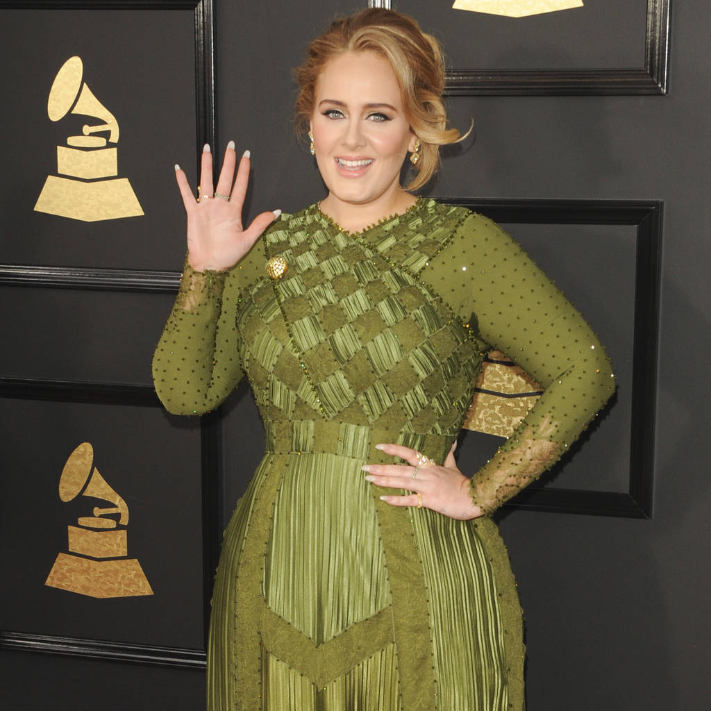 Adele banked over £500,000 each night of her tour