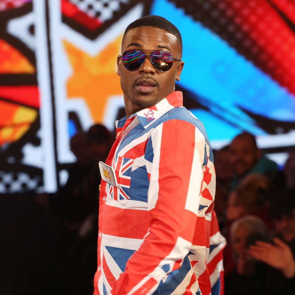 Ray J hospitalised as he exits Celebrity Big Brother