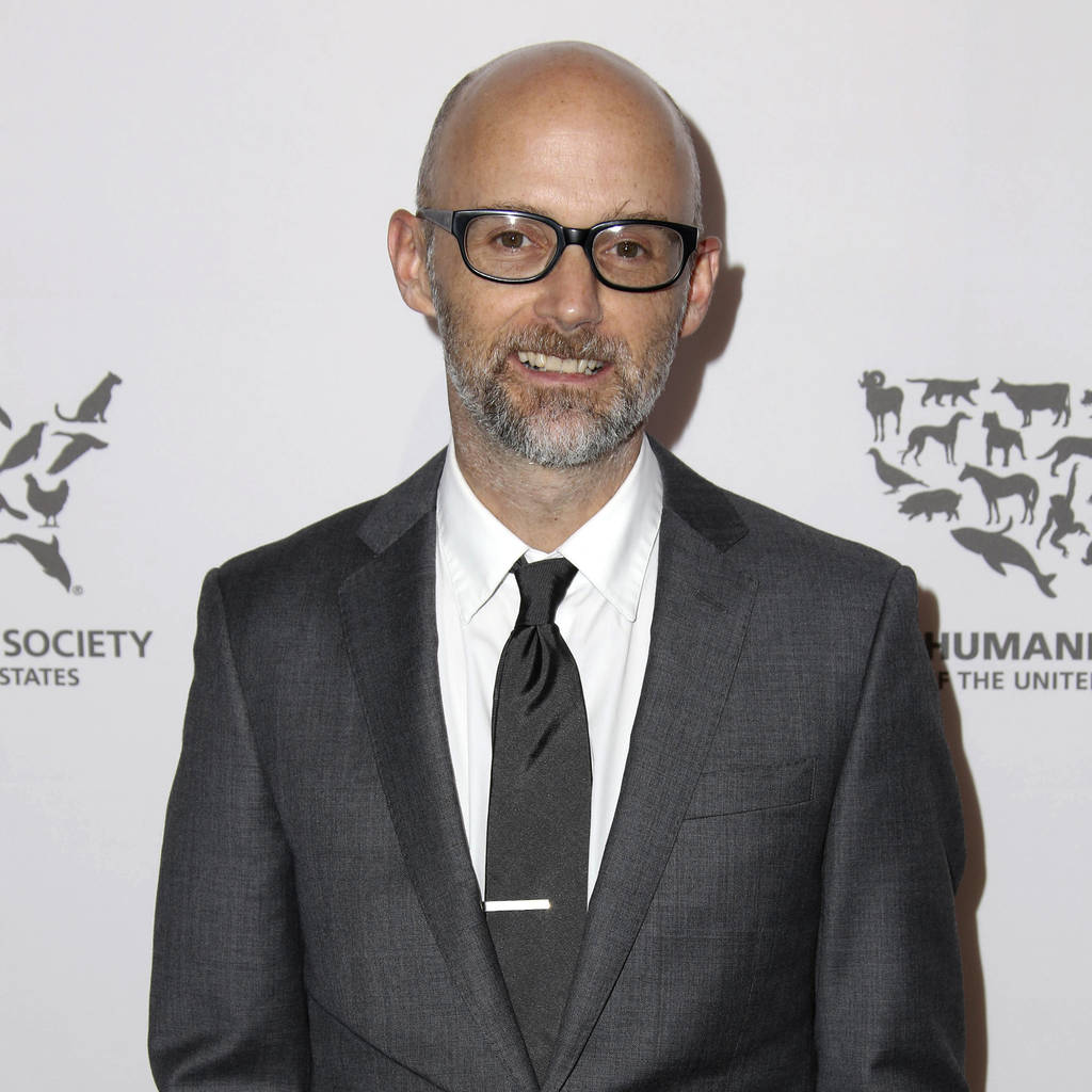 Moby will DJ at Donald Trump's inauguration ball if he releases tax returns