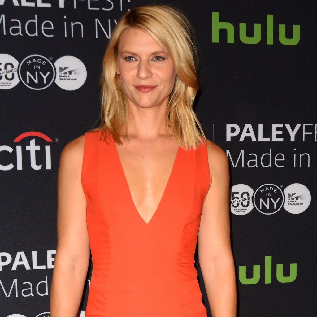 Claire Danes: 'I went through agony when I wasn't acting for two years'