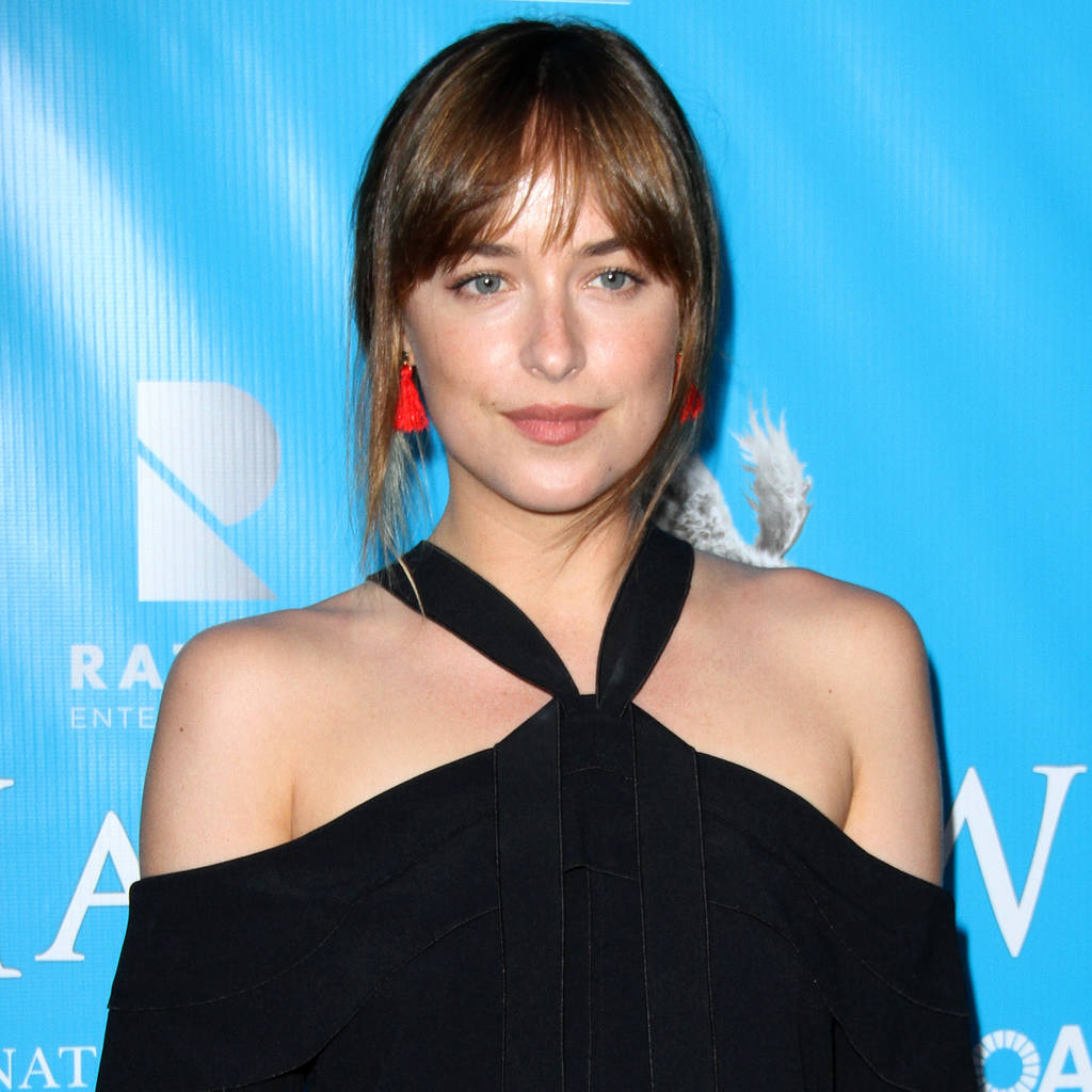 Dakota Johnson: 'America is still sexually oppressed'