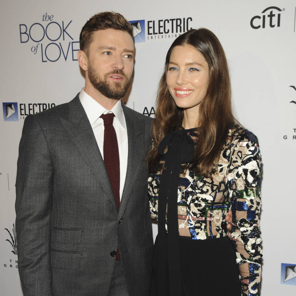 Jessica Biel had a gut feeling she would marry Justin Timberlake