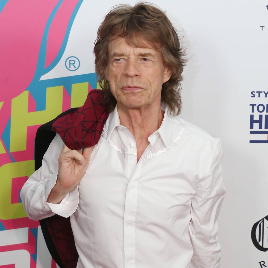 Mick Jagger forgot he wrote a secret memoir