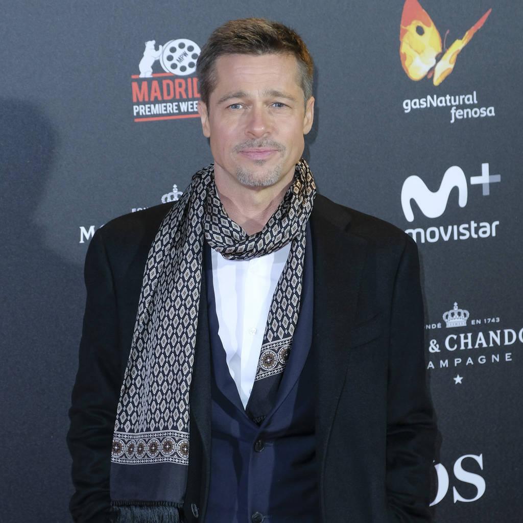 Brad Pitt and Angelina Jolie 'united' in keeping divorce, custody battle private