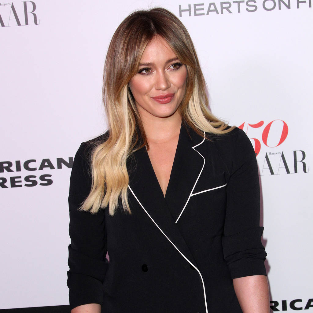 Hilary Duff vacationing in Costa Rica as ex faces rape investigation