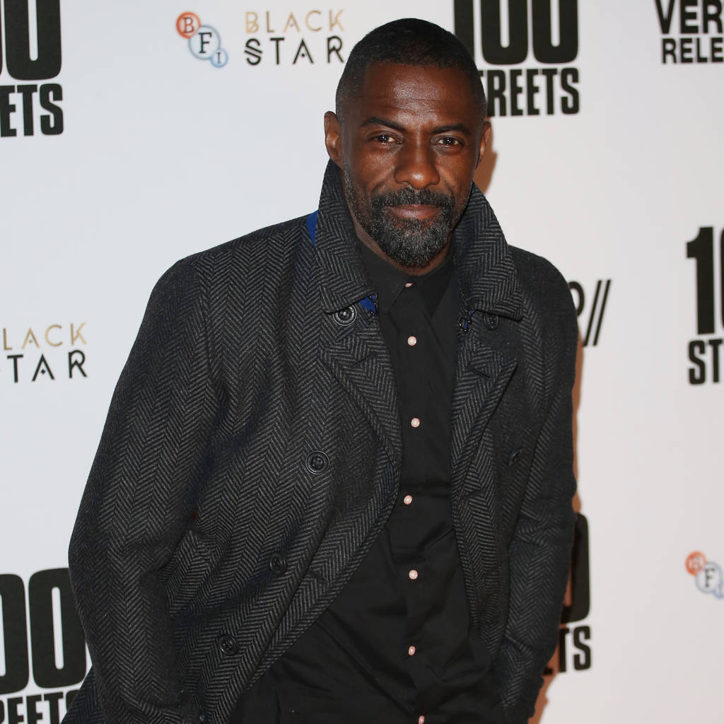 Idris Elba received health warning from doctor ahead of Fighter documentary