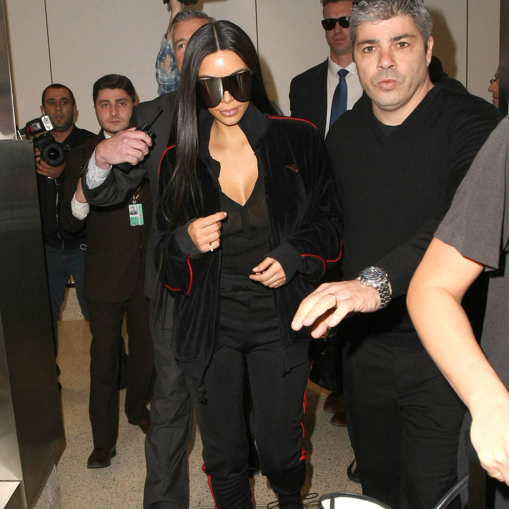 Four indicted in Kim Kardashian robbery investigation