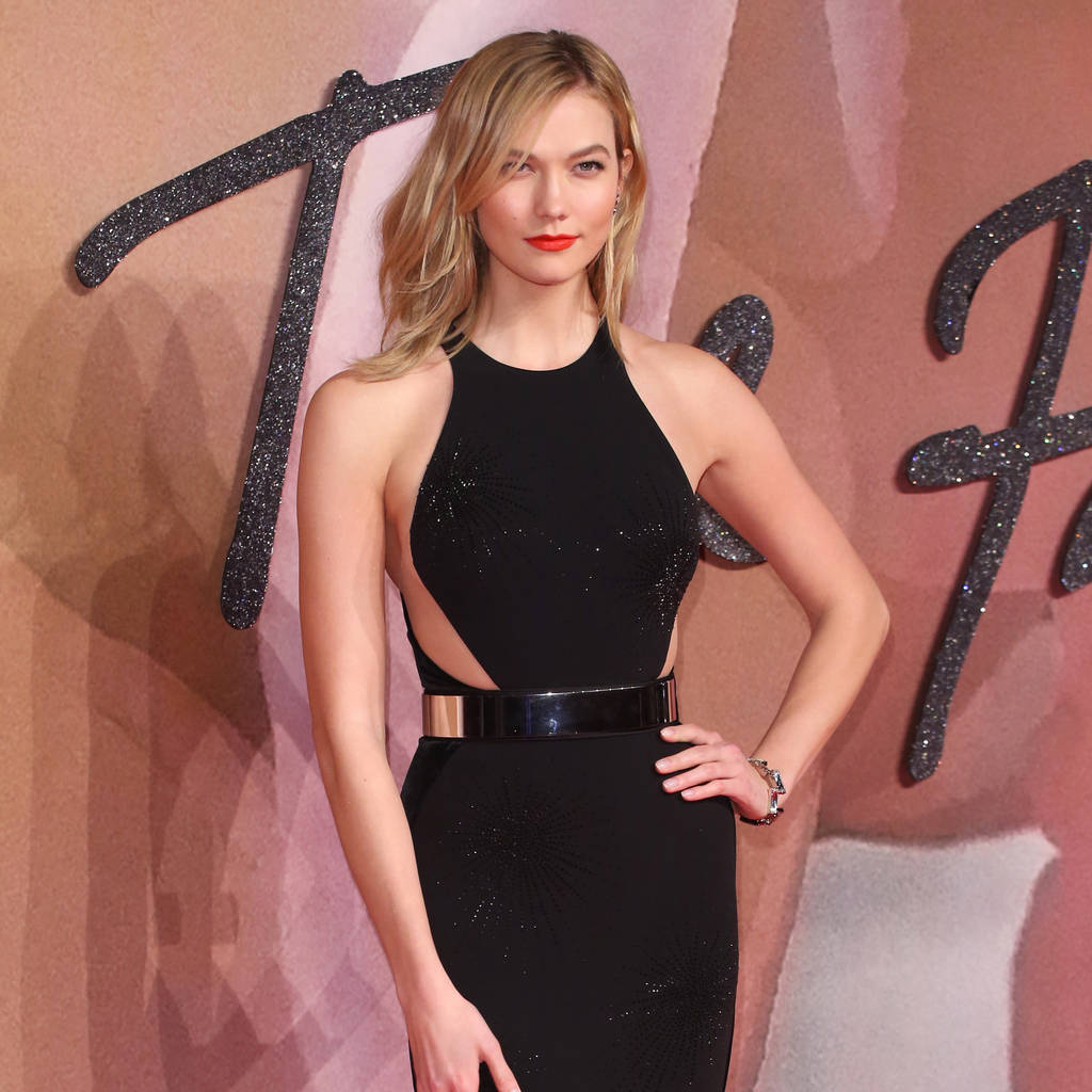 Karlie Kloss stresses benefits of diverse workouts