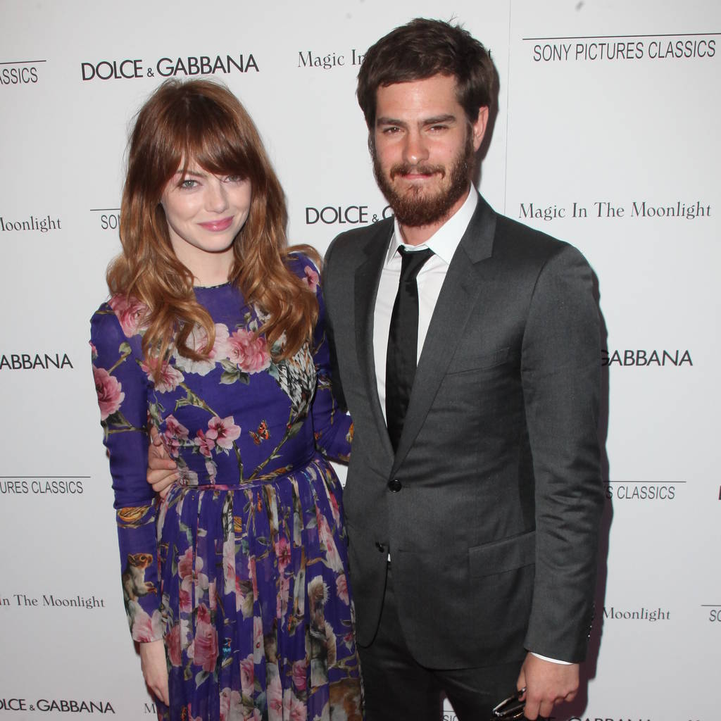 Andrew Garfield still has 'so much love' for ex Emma Stone