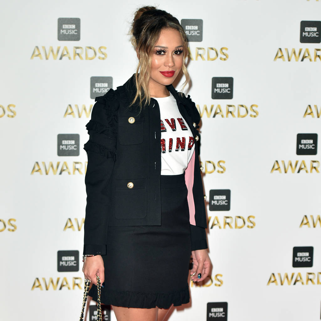 Rebecca Ferguson won't perform at Donald Trump's inauguration after song choice row