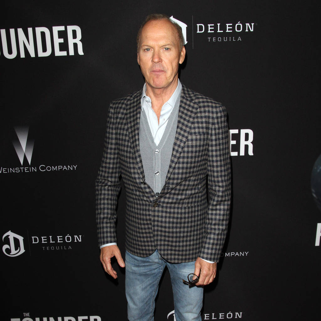 Michael Keaton 'felt horrible' about 'Hidden Fences' gaffe