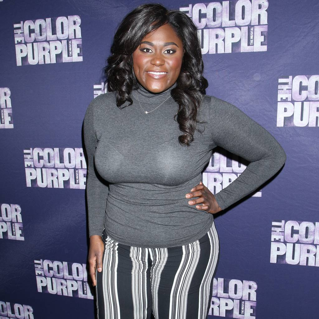 Danielle Brooks: 'Don't compare yourself to nobody'