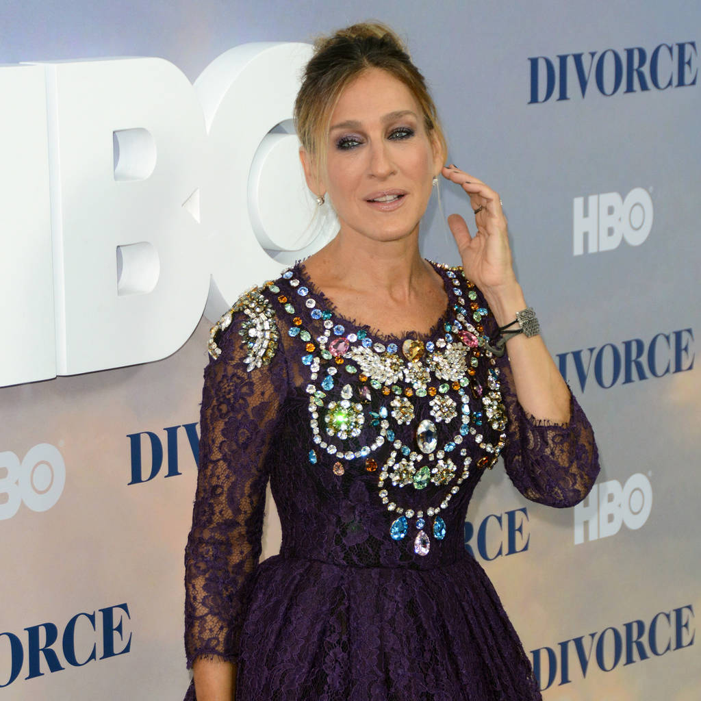 Sarah Jessica Parker to open pop-up store in Washington D.C.
